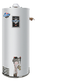Gas Water Heaters Fremont