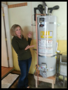 Happy Customer Water Heaters Only Fremont Reviews & Testimonials
