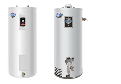 Traditional Tank Water Heaters Fremont
