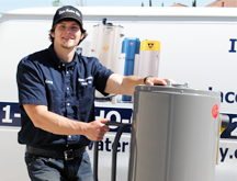 Water Heaters Only Installer Fremont Service