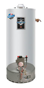 Gas Water Heater Cut Away Fremont No Hot Water