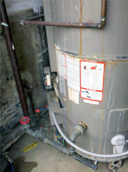 Leaking Water Heater Repair Fremont